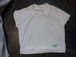 Adidas by Stella McCartney Camisa deportiva blanco