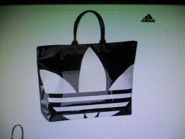Adidas Comprador negro-verde