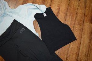 Adidas Sporttop zwart