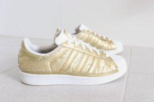 adidas Superstar Gold Gr. 38 | #adidas #Originals #Blogger