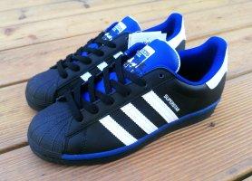Adidas Superstar original neu Gr. 38
