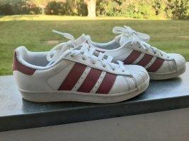 Adidas superstar Sneaker gr.36