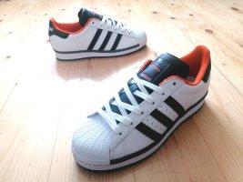 Adidas Originals Sznurowane trampki Wielokolorowy Skóra