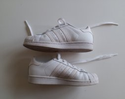 Adidas Superstar weiß