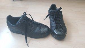 Adidas Originals Veterschoenen zwart