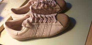 Adidas Originals Sneakers met veters stoffig roze