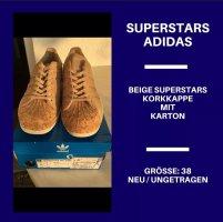 Adidas Superstars Größe 38 Neu