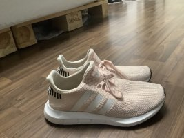 Adidas Swift Run Schuhe Größe 37,5 rosa