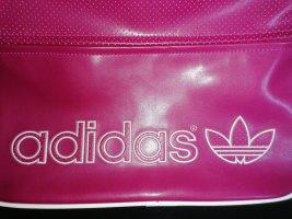 Adidas Borsa a spalla bianco-viola