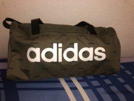 Adidas Bolsa de gimnasio multicolor