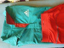 Adidas Débardeur de sport turquoise