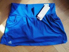 Adidas Pantalón corto deportivo azul