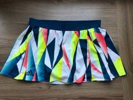 Adidas Mini-jupe multicolore