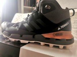 Adidas Terrex fast Mid GTX - Surround Sneaker