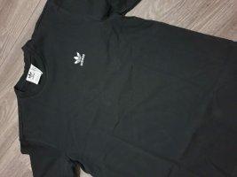 Adidas Basic topje zwart-wit Katoen
