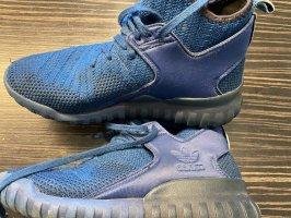 Adidas Tubular Sneaker Turnschuh blau Gr. 39 1/3