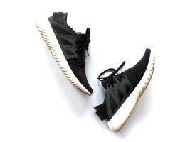 Adidas Tubular Viral W Gr. 39 schwarz weiß Sneaker