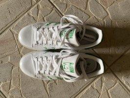 Adidas Heel Sneakers white