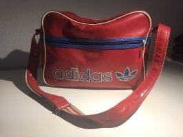 Adidas Sac bandoulière rouge