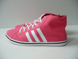 Adidas VL Neo BBall MID W Größe 40, NEU, sehr chicer Retro Sneaker