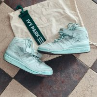 Adidas x IVY PARK LE forum mid top sneakers trainers mint salbei teal retro air max jordan