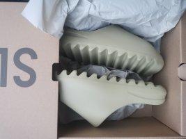 Adidas Comfort Sandals green grey