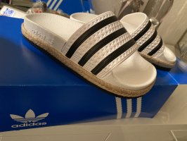 Adidas Klompen wit