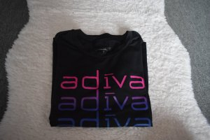 ADIVA Camisa deportiva multicolor