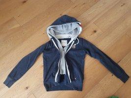 Adenauer & Co Sweat Jacket multicolored