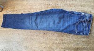 Adriano Goldschmied Jeans skinny bleu