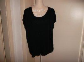 ärmeloses schwarzes t-shirt,von ajc,grösse 44/46,sehr gut erhalten