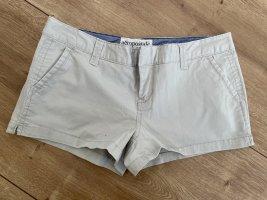 Aeropostale Shorts cream