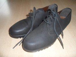 afis Damenschuhe - Halbschuhe - Schnürschuh - NOS - Vintage - Größe 38