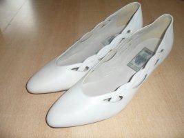 afis - Damenschuhe - Pumps - Größe 40 - Absatzhöhe: 6 cm
