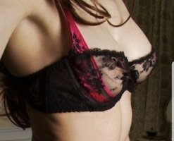 Agent Provocateur Maddy Bra BHluxus lingerie
