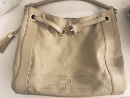 Aigner Shoulder Bag multicolored leather