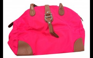 Aigner Handtasche tulip pink NEU &OVP