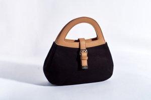 AIGNER kleine Handtasche
