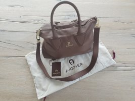Aigner Leder Tasche Business