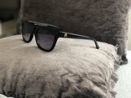 Aigner Angular Shaped Sunglasses black