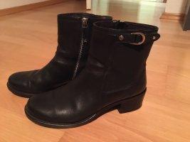 Aigner Stiefeletten Boots Gr. 39