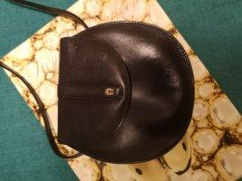 Aigner Crossbody bag black-dark blue