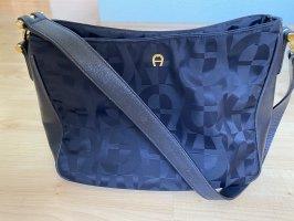 Aigner Handbag dark blue