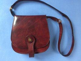 Aigner Shoulder Bag multicolored leather
