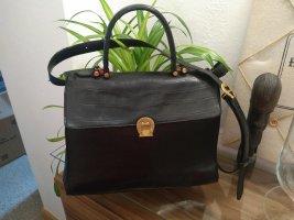 Aigner Vintage Shopper / Handtasche