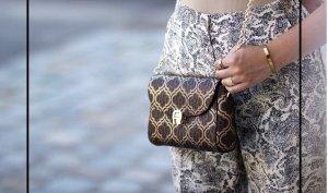 Aigner Zoe Crossbody Bag