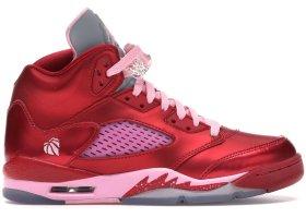 "Air Jordan 5 Retro (GS) ""Valentine's Day"""