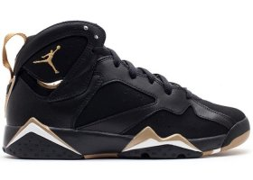 "Air Jordan 7 Retro (GS) ""Golden Moments"""