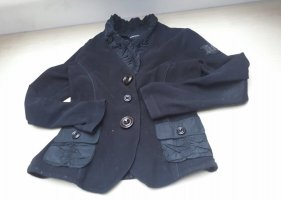Airfield designer Blazer Fleece