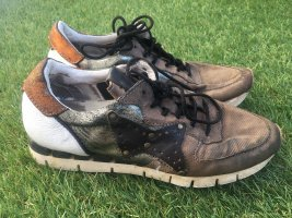 Airsteps AS.98 gr 38 sneakers Turnschuhe schnürer